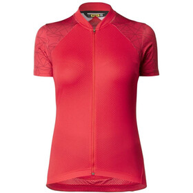 Mavic Sequence Graphic SS Jersey Women Lollipop